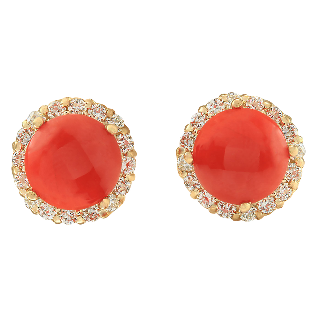 1f4726794 Find best value and selection for your RED CORAL EARRINGS 2 3 4 R23940  search on eBay.Our coral earring collection is diverse, nicely priced and  readily ...